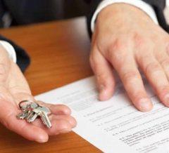 Риэлторские услуги при покупке квартиры